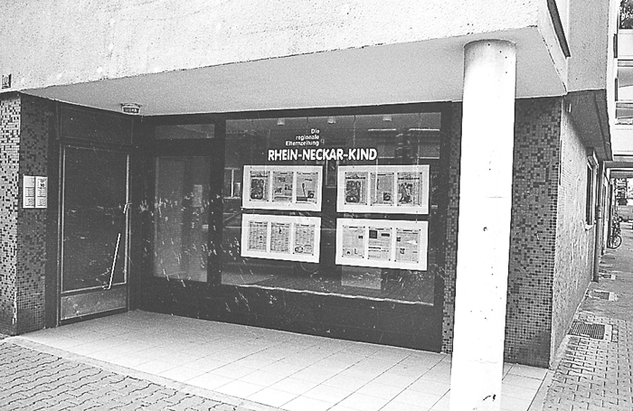 Rhein-Neckar-Kind-Redaktion