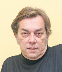 Inhaber & Herausgeber Karl Goerner